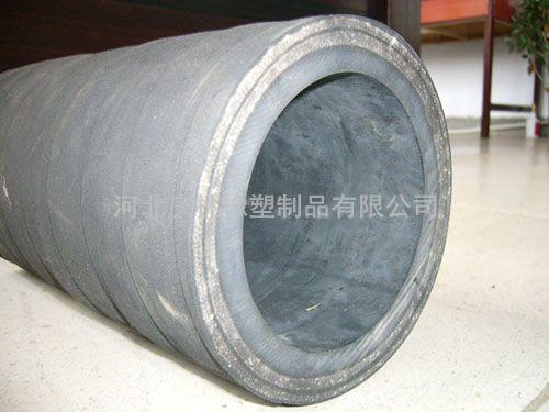 夹布耐磨喷砂橡胶管