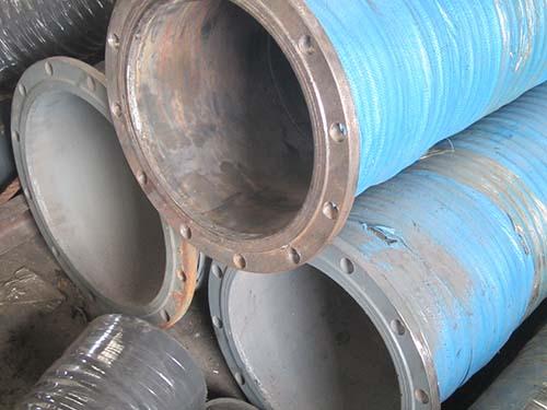 大口径排吸水胶管 (2)