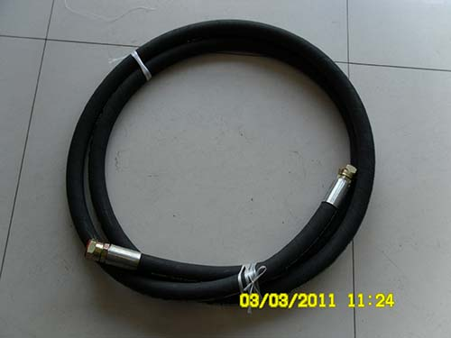 阿特拉斯钻机高压胶管 (4)