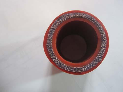 夹布硅胶管 (2)
