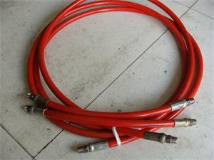天然气软管