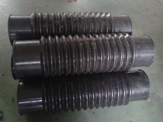 模具型伸缩橡胶管