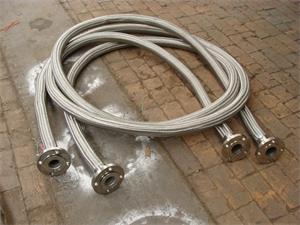 DN50金属软管