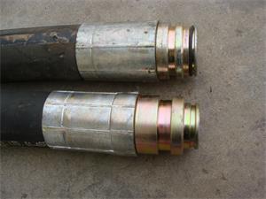 煤矿高压胶管