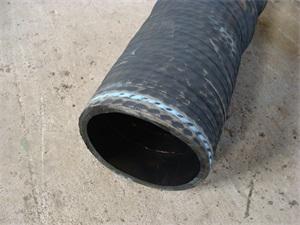 喷煤耐磨橡胶管