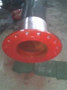 DN250耐磨橡胶管