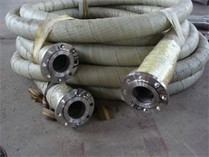 耐酸碱橡胶管