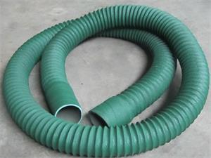 伸缩橡胶软管