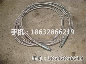 油田防喷器控制液压管线