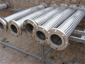 150金属软管
