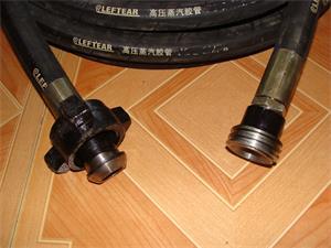 油田用高压蒸汽胶管