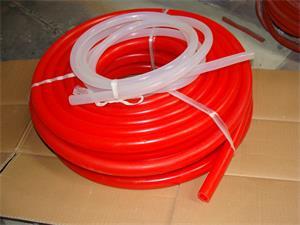 挤出型硅胶管 (1)