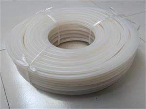 挤出型硅胶管