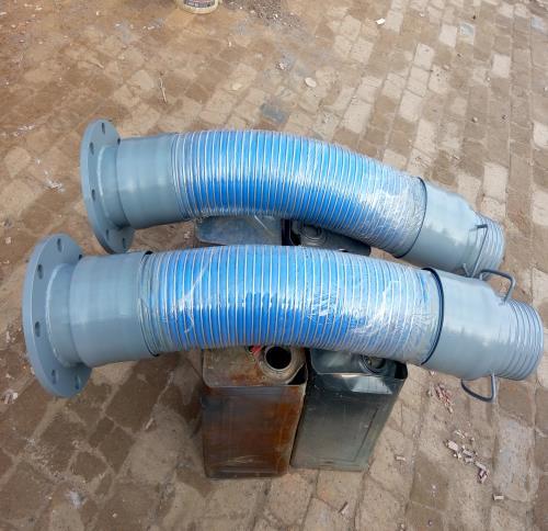 输油复合软管