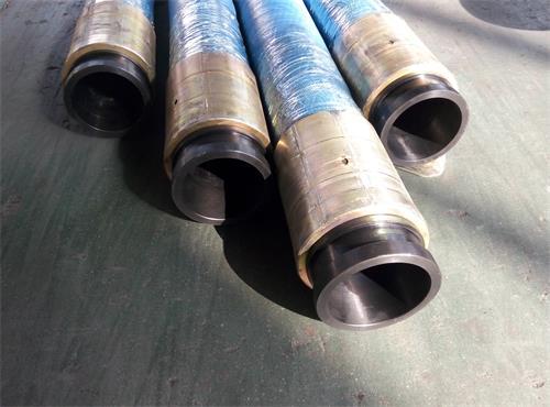 混凝土输送泵胶管