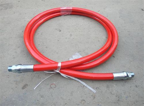 天然气专用加气软管